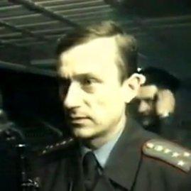 Kadras iš TV laidos archyvo/Boleslovas Makutynovičius