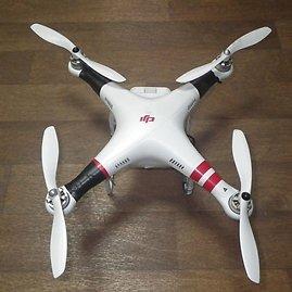 Kalėjimo departamento nuotr./Sulaikytas dronas