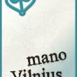 "Leidyklos nuotr./Justinas Žilinskas ""Vilnius mano Vilnius"""