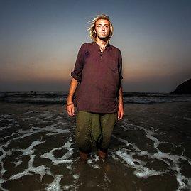 Indonezijoje keliauti galima be pinigų, sako Vytautas Jankulskas