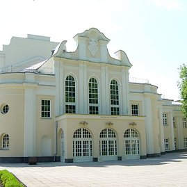 Teatro nuotr./Kauno valstybinis muzikinis teatras