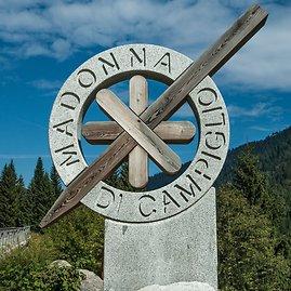123rf.com nuotr./Madonna di Campiglio slidinėjimo kurortas