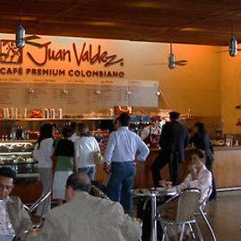 """Travel Planet"" nuotr./Juan Valdez kavinė"