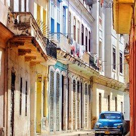 """Novaturas"" nuotr./Havanos architektūra"
