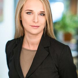 """Asmeninė nuotr./Advokatų kontoros """"Sorainen"""" advokatė, vyresnioji teisininkė Vaiva Mašidlauskienė"""