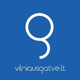 Vilniausgatve.lt logotipas