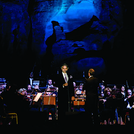 """Makroconcert"" nuotr./Andrea Bocelli"