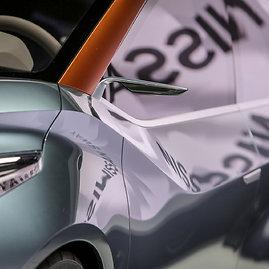 "Juliaus Kalinsko/15min.lt nuotr./""Nissan Sway"""