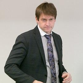 Juliaus Kalinsko/15min.lt nuotr./Andrius  Bogdanovičius