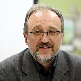 Juliaus Kalinsko/15min.lt nuotr./ Vilniaus savivaldybės Miesto plėtros departamento direktorius Artūras Blotnys