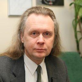 Finansų analitikas Valdemaras Katkus