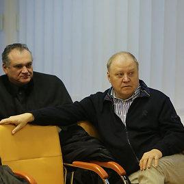 Juliaus Kalinsko/15min.lt nuotr./Bajarūno byla