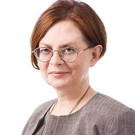 Nuotr. iš asmeninio archyvo/Lilija Henrika Vasiliauskienė