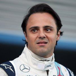 """Scanpix""/""PA Wire""/""Press Association Images"" nuotr./Felipe Massa"
