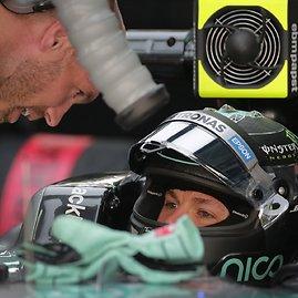 """Scanpix""/AP nuotr./Nico Rosbergas"