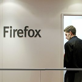 """""""Reuters""""/""""Scanpix"""" nuotr./""""Firefox"""""""