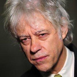 """AFP/""""Scanpix"""" nuotr./Bobas Geldofas švenčia 62-ąjį gimtadienį"""
