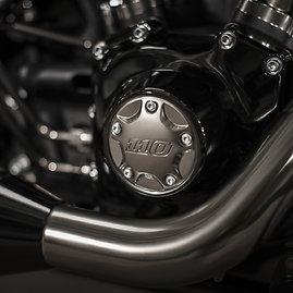 """Harley-Davidson CVO Pro Street Breakout"""