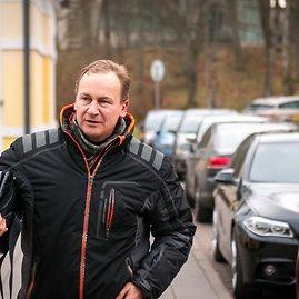 Vytauto Pilkausko nuotr./Mindaugas Vasiliauskas