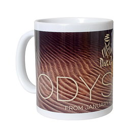 """Dakaras – """"The Odyssey"""""""