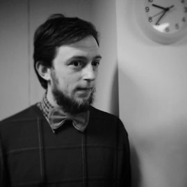 Nuotr. iš asmeninio archyvo/Karolis Dambrauskas