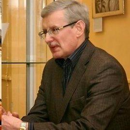 Vrublevskių bibliotekos nuotr./Raimundas Klimavičius