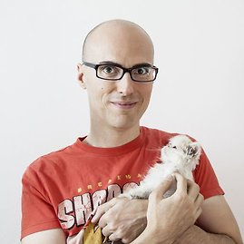 """Caters News Agency"" / ""Scanpix"" nuotr./J. Seguros kačiukas Napoleonas"
