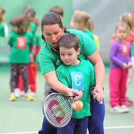 Vilniaus teniso akademija
