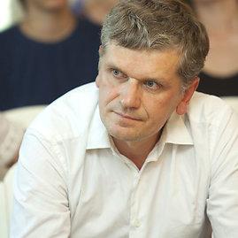 """""""Elektromarkt"""" nuotr./""""Elektromarkt"""" rinkodaros vadovas Irmantas Viliūnas"""