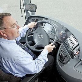 """""""Mercedes-Benz"""" nuotr./""""Mercedes-Benz Tourismo K"""""""