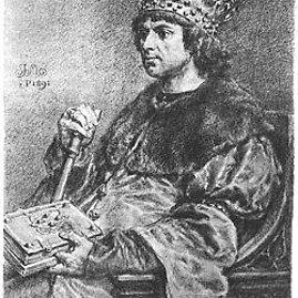 Didysis kunigaikštis Aleksandras Jogailaitis (1461-1506)