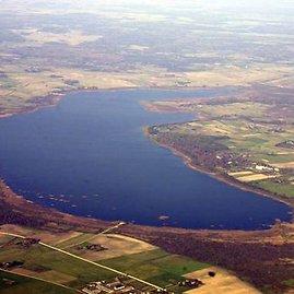 Durbės ežeras