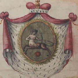 Giedraičių herbas