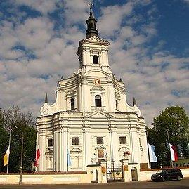 Kodenio šv.Onos bažnyčia