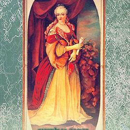 Kunigaikštienė Ona Sapiegaitė-Jablonovska