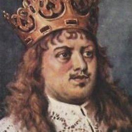 Lietuvos didysis kunigaikštis Mykolas Kaributas Vyšnioveckis