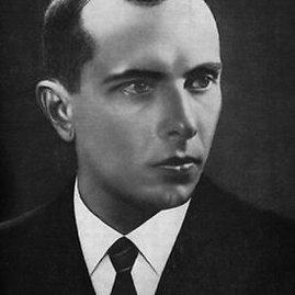 Stepanas Bandera