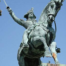T.Kostiuškos paminklas Milvokyje
