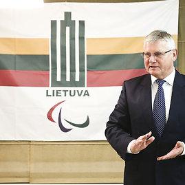 Luko Balandžio/Žmonės.lt nuotr./Vytautas Kvietkauskas