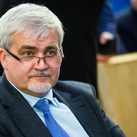 Luko Balandžio / 15min nuotr./Naujos kadencijos Seimo nariams teikiami pažymėjimai