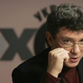 """Reuters""/""Scanpix"" nuotr./Borisas Nemcovas"