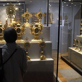 """AFP/""""Scanpix"""" nuotr./Furvjero muziejus Lione"""