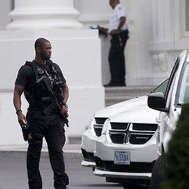 "AFP/""Scanpix"" nuotr./JAV Slaptoji tarnyba"