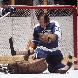 Andy Brownas – paskutinis be kaukės žaidęs NHL mohikanas