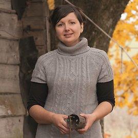 Asmeninio archyvo nuotr./Dizainerė Jurgita Jakubauskaitė