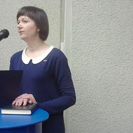 L. Sėlenienė/Nina Puteikienė