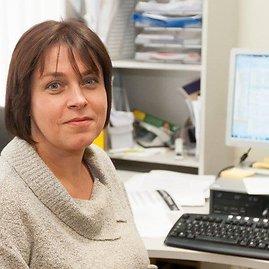 Studijų užsienyje informacijos centro vadovė Žaneta Savickienė