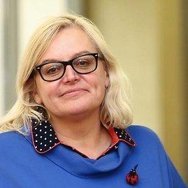 Prof. dr. Jolanta Zabarskaitė / KSU nuotr.