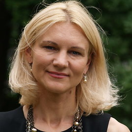 Akušerė-ginekologė, doc. med. dr. Jolita Zakarevičienė