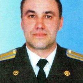 Generolas majoras Valerijus Solodčukas